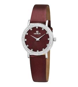 Серебряные женские часы Slimline 1539.2.9.92A