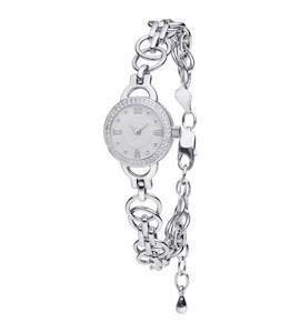 Серебряные женские часы VIVA 1548.2.9.13D