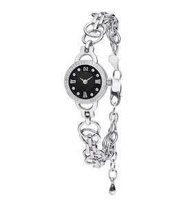 Серебряные женские часы VIVA 1548.2.9.53D