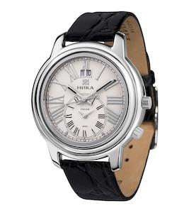 Серебряные мужские часы EGO 1897.0.9.11A