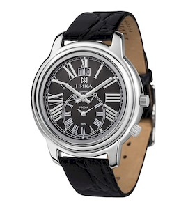 Серебряные мужские часы EGO 1897.0.9.71A