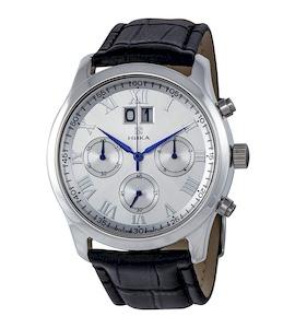 Серебряные мужские часы EGO 1898.0.9.11A