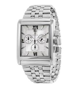 Серебряные мужские часы CELEBRITY 2081.0.9.23H-01