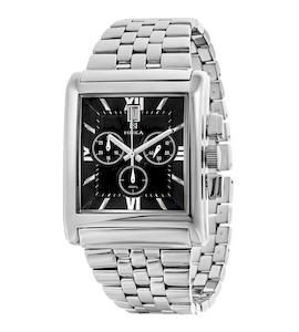 Серебряные мужские часы CELEBRITY 2081.0.9.53H-01
