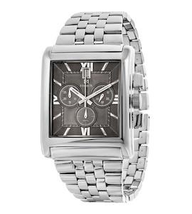 Серебряные мужские часы CELEBRITY 2081.0.9.73H-01