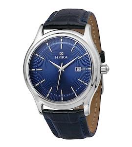 Серебряные мужские часы CELEBRITY 2337.0.9.85A