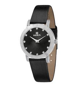 Серебряные женские часы Slimline 3587.2.9.56B