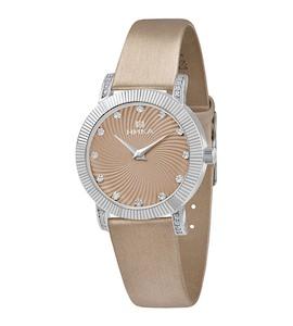 Серебряные женские часы Slimline 3587.2.9.91A
