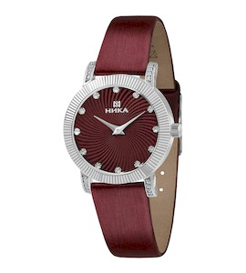 Серебряные женские часы Slimline 3587.2.9.92A