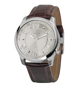 Серебряные мужские часы Казино B 3621B.0.9.23A