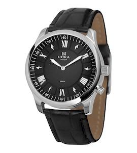 Серебряные мужские часы Казино B 3621B.0.9.53A