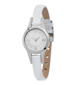 Серебряные женские часы VIVA 4105.2.9.13C