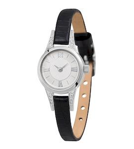 Серебряные женские часы VIVA 4105.2.9.13C.01