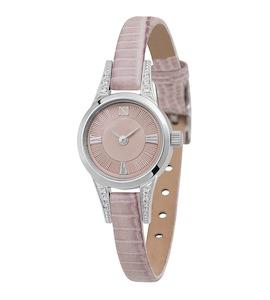 Серебряные женские часы VIVA 4105.2.9.93B