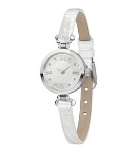 Серебряные женские часы VIVA 4618.0.9.13D