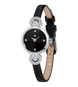 Серебряные женские часы VIVA 5130.7.9.56J