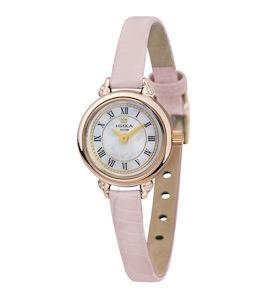 Золотые женские часы VIVA 5897.2.1.31H