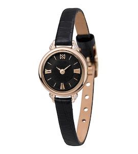 Золотые женские часы VIVA 5897.2.1.53C