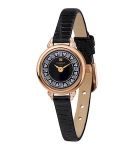 Золотые женские часы VIVA 5897.2.1.56H