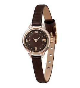 Золотые женские часы VIVA 5897.2.1.63A