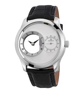 Серебряные мужские часы MYSTERY 6693.30.9.11A
