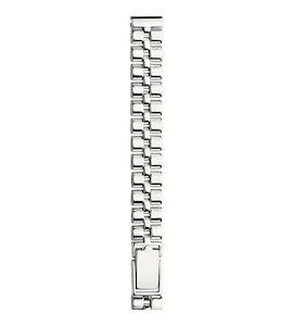 Серебряный браслет для часов (10 мм) 020409