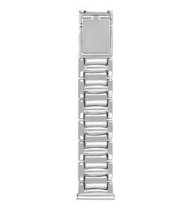 Серебряный браслет для часов (18 мм) 042027.18