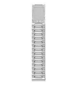 Серебряный браслет для часов (18 мм) 042031.18