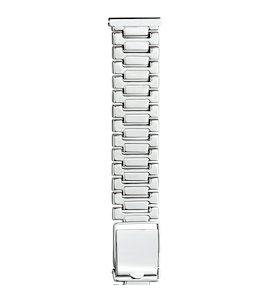 Серебряный браслет для часов (20 мм) 042031.20