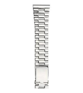 Серебряный браслет для часов (22 мм) 042400.22