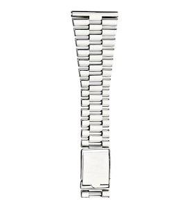 Серебряный браслет для часов (29 мм) 042400.29