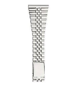 Серебряный браслет для часов (29 мм) 042401.29