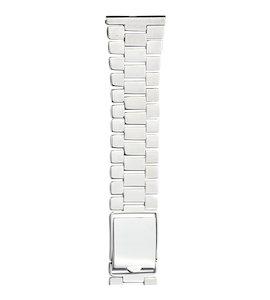 Серебряный браслет для часов (22 мм) 042404.22