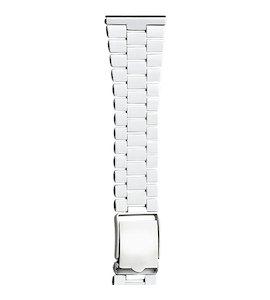Серебряный браслет для часов (24 мм) 042404.24