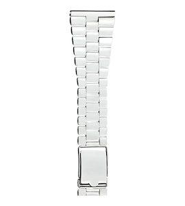 Серебряный браслет для часов (29 мм) 042404.29