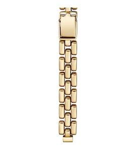 Золотой браслет для часов (6 мм) 10180