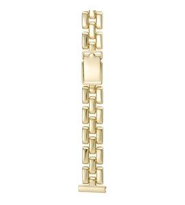 Золотой браслет для часов (14 мм) 14180
