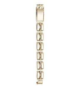 Золотой браслет для часов (6 мм) 20285