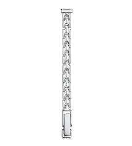 Золотой браслет для часов (8 мм) 21063