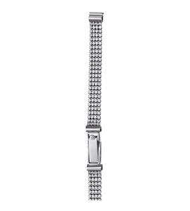 Золотой браслет для часов (8 мм) 216501.2.8