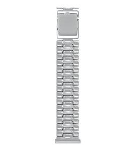 Золотой браслет для часов (20 мм) 22012