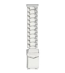 Золотой браслет для часов (20 мм) 22019-1