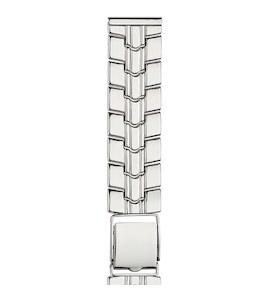 Золотой браслет для часов (20 мм) 22024