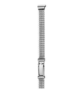 Золотой браслет для часов (10 мм) 226501.2.10