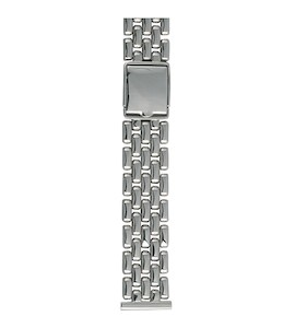 Золотой браслет для часов (20 мм) 22780