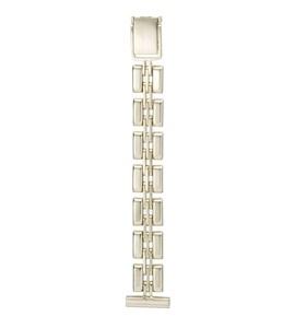 Золотой браслет для часов (14 мм) 24587
