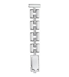 Золотой браслет для часов (14 мм) 246580