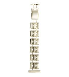 Золотой браслет для часов (16 мм) 26586
