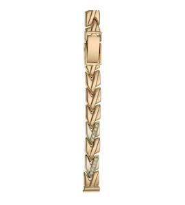 Золотой браслет для часов (8 мм) 3161052