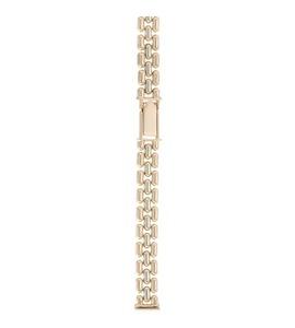 Золотой браслет для часов (10 мм) 32202